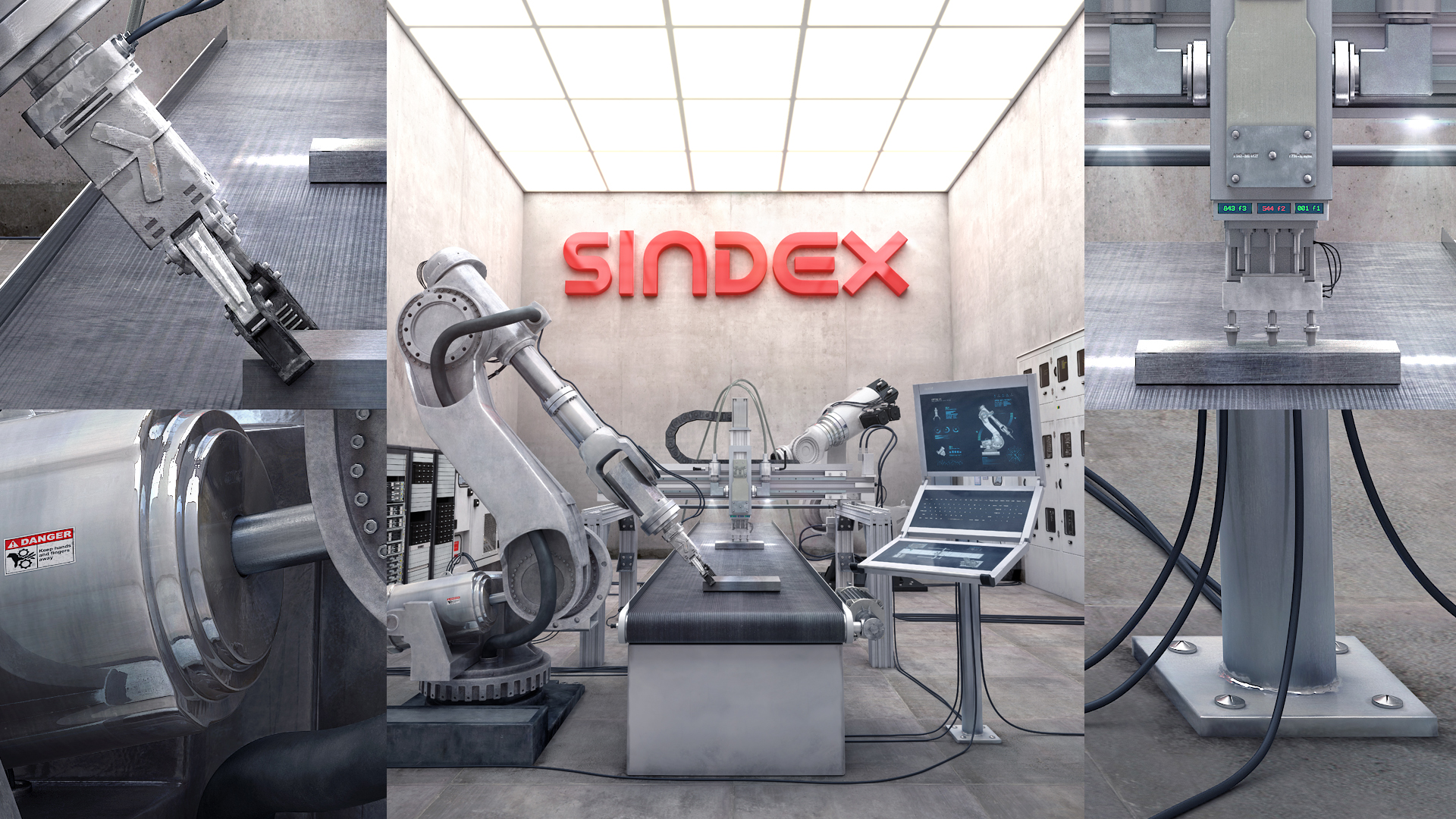 sindex_VisualCenter