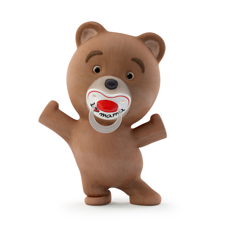 bibi bear cartoon for kids