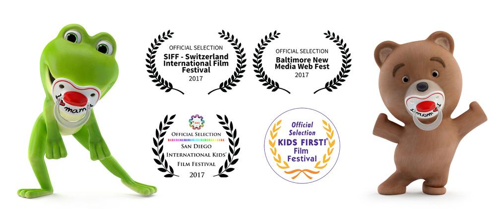 bibi selection at San Diego International Kids Film Festival